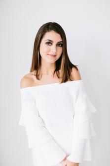 Thursday Tidbits: Claudia Bove