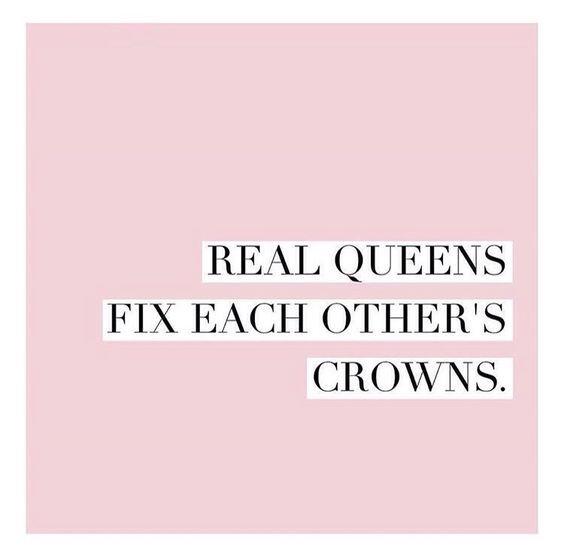 Fix Someone's Crown