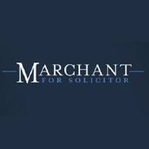 marchant for solicitor